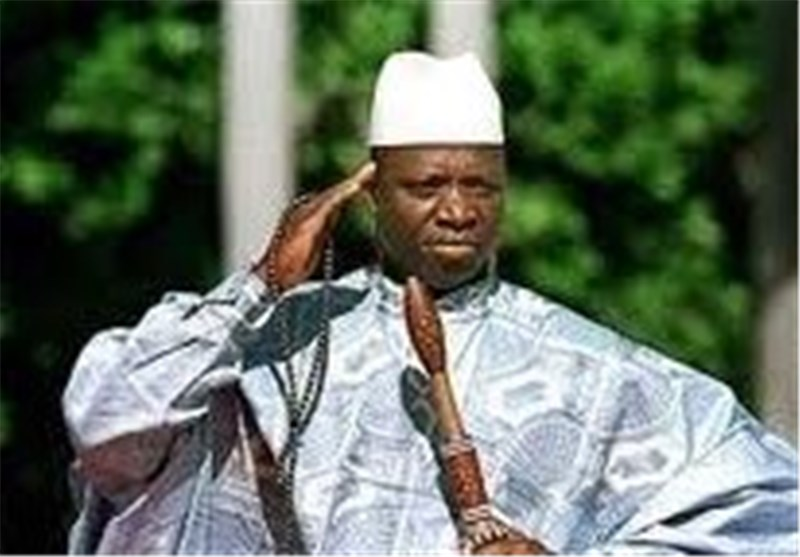 Gambia Ends Diplomatic Ties with Taiwan