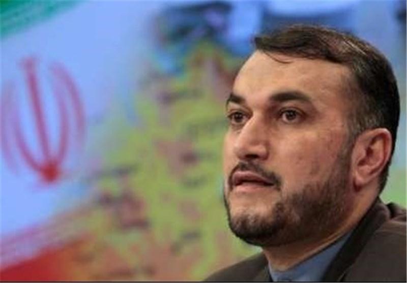 أمیر عبداللهیان : تشکیل الحکومة اللبنانیة سیؤدی الى اضعاف تیار الارهاب
