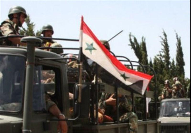 سه منبع مشترک الجزیره ، CNN و BBC برای روایت سوریه:کاخ سفید، کنگره و ارتش آمریکا