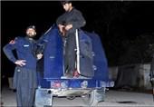 پشاورحیات آباد آپریشن میں ہلاک ہونے والے دہشت گردوں کا تعلق طالبان سے تھا، پولیس رپورٹ