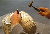 دورههای آموزشی صنایع دستی در خراسان شمالی برگزار میشود