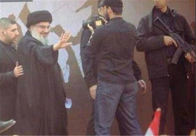 طرح عربستان و آمریکا برای ترور سید حسن نصرالله