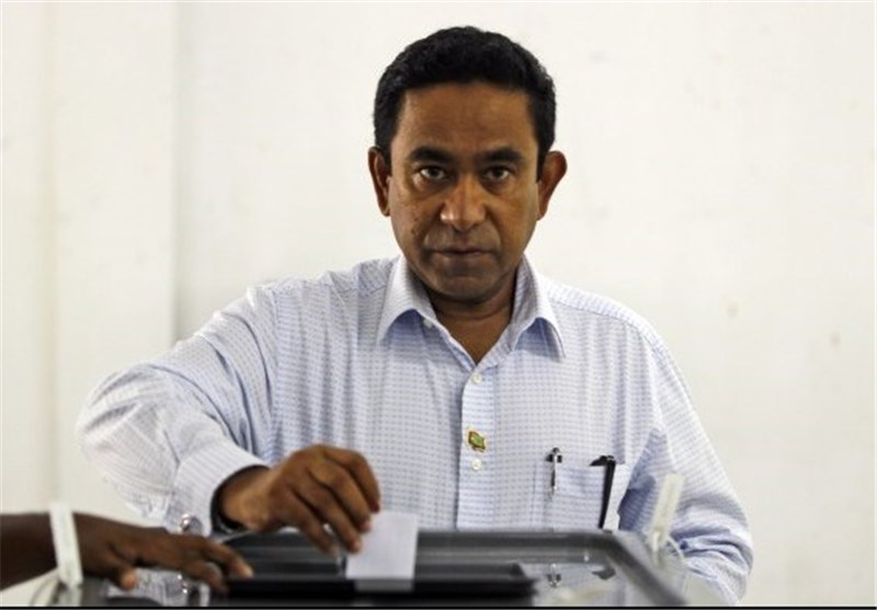 Brother of Ex-Strongman Elected Maldives President