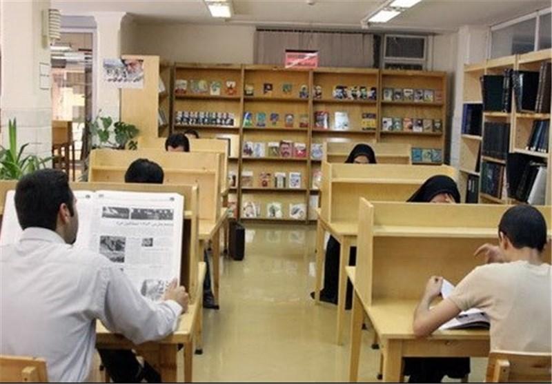 انجمن خیرین کتابخانهساز استان به ثبت رسید