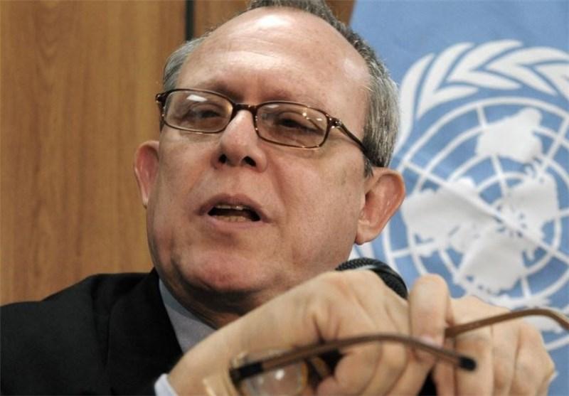 UN Special Rapporteur Criticizes UK Attitude towards Press Freedom