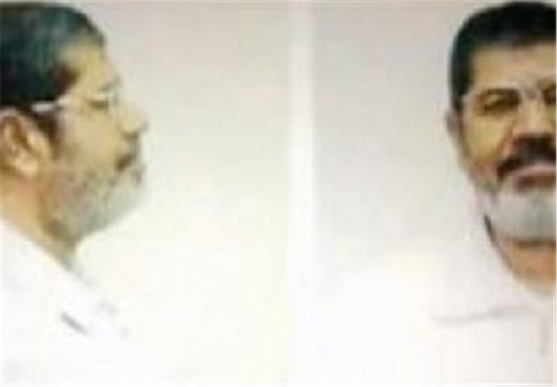 Mursi's Trial Adjourned until Feb. 1