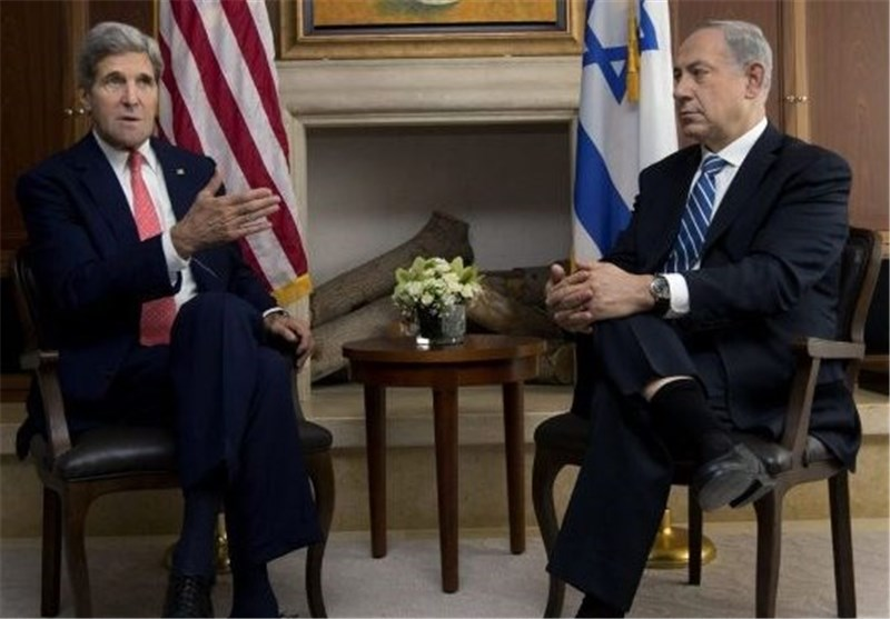 Kerry to Visit Israel on Friday: Netanyahu