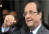 Hollande Meets Pope Francis amid Affair Scandal