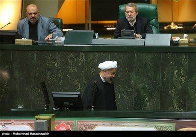 Iranian Parliament Okays Nominee for Ministry of Sports and Youth