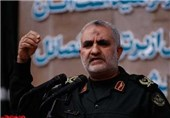 """""""اگر رژیم صهیونیستی به ایران حمله کند، یکسان شدن حیفا و تل آویو با خاک حتمی است"""""""