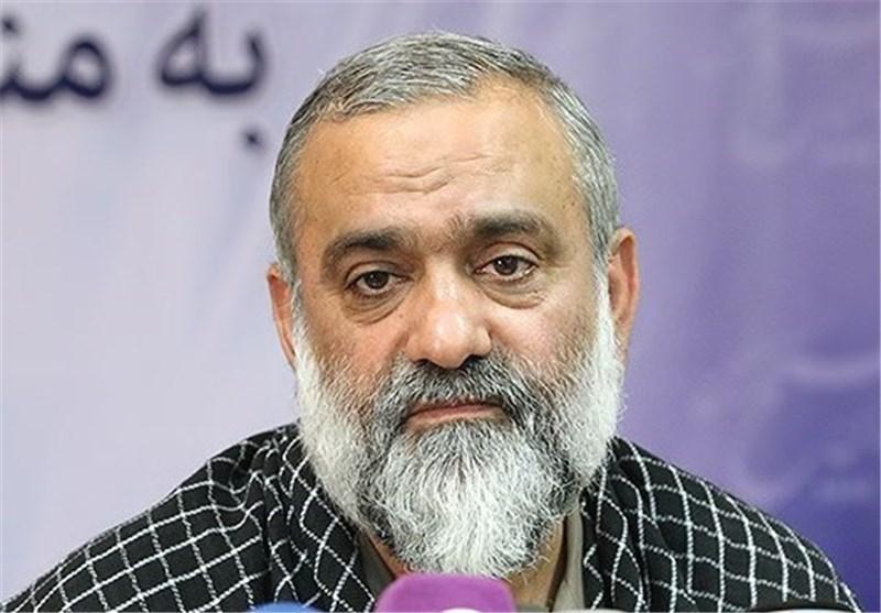 سردار نقدی با ایثارگران مازندران دیدار کرد