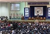 سهمیه 30 نفری مهاجرین افغانستانی مقیم در ایران برای حضور در لویه جرگه مشورتی صلح
