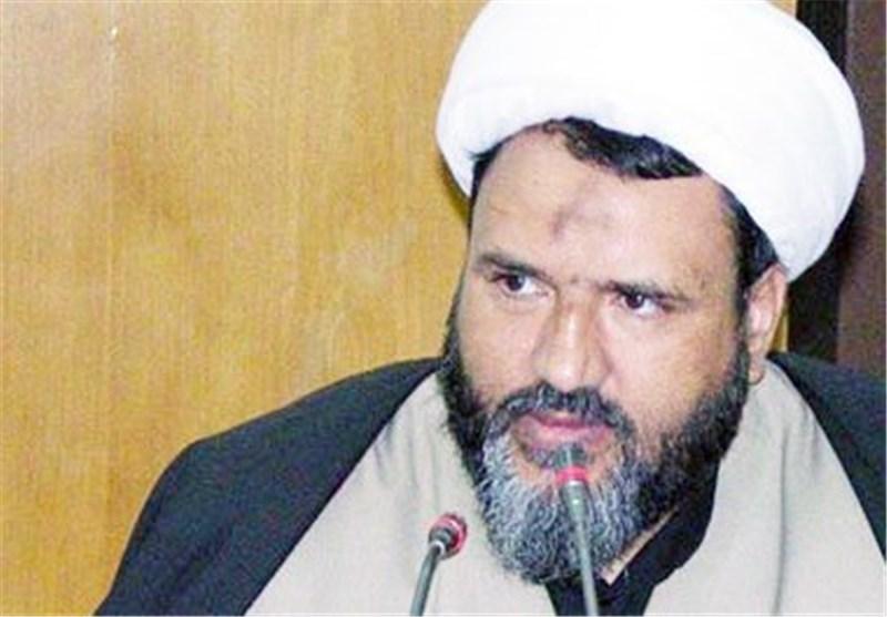 حجت الاسلام محمد بارانی