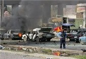 3 Killed, 57 Wounded in Suicide Truck Bombing in Iraq