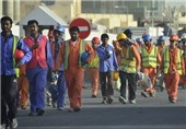 Qatar Official Says Worker Death Rate Normal