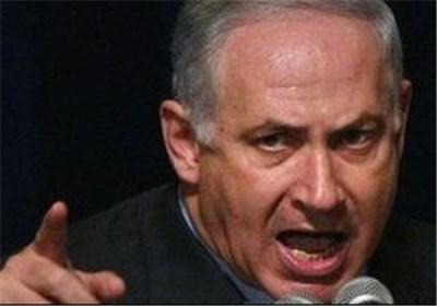 نتانیاهو اسرائیل