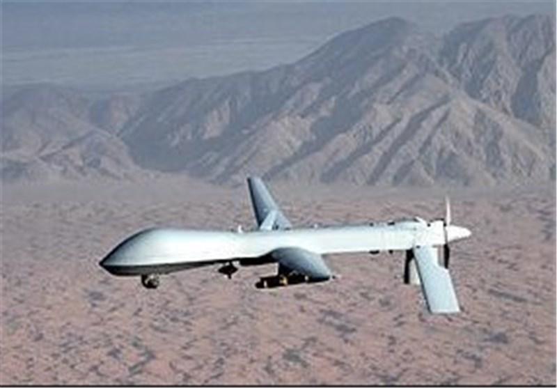 US Loses Predator Drone over Syria