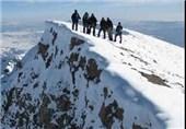 1000 گروه کوهنوردی در کشور فعال است
