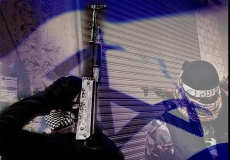 """الائتلاف السوری المعارض"""" یبعث برسالة الى القیادة «الاسرائیلیة»"""