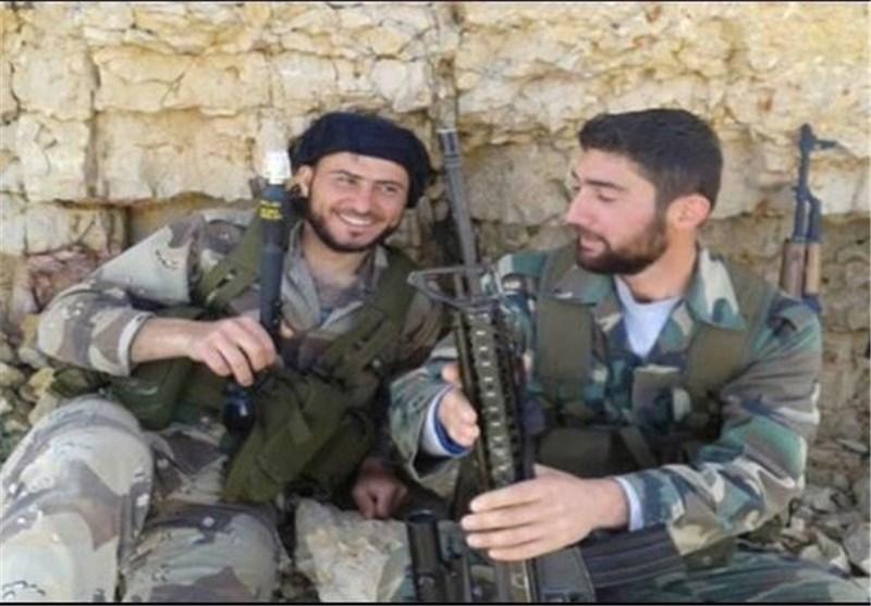 مقتل قائد کتیبة ابو بکر فی لواء تحریر الشام فی القلمون+فیدیو
