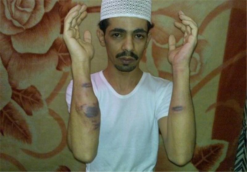 جمعیة حسم تکشف عن وثائق تثبت التعذیب فی سجون المباحث السعودیة