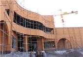 درخواست اعتبار برای تکمیل تالار شهر اردبیل در سفر هیئت دولت