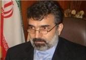 بازرسان آژانس 9 بهمن از معدن گچین بازدید میکنند