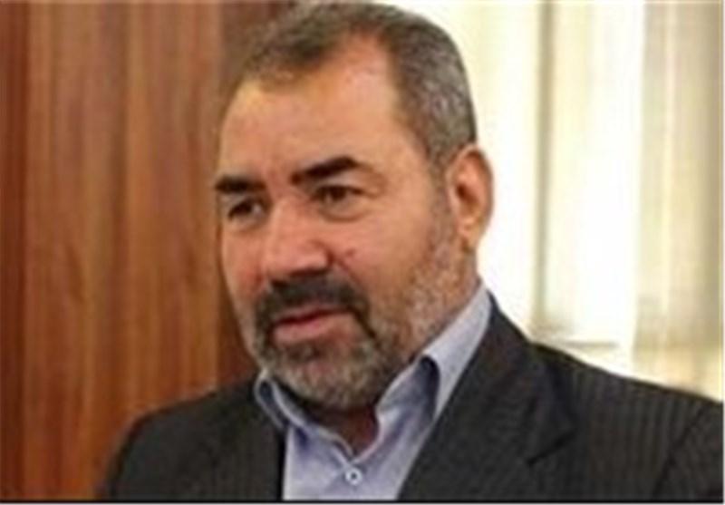 منظری توکلی رئیس دانشگاه آزاد کرمان