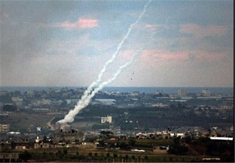 """سرایا القدس"" تکشف بعض تفاصیل قصف تل ابیب"