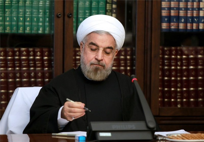 Success in N. Talks to Benefit Regional, Western Countries: Rouhani