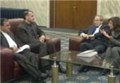 Iranian Deputy FM Says Syrian Rebels Still Receiving Arms