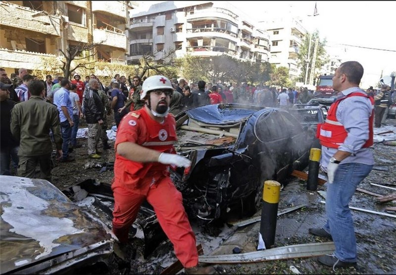 Iranian Cultural Attaché Killed in Beirut Blasts (+Photos)