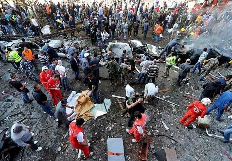 Beirut Blasts Kill Six Iranians