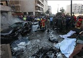 Bombings against Iran Embassy in Beirut Draw Global Condemnation