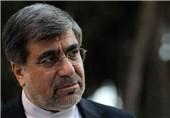 جنتی درگذشت نخستین وزیر ارشاد پس از انقلاب را تسلیت گفت