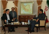 Iran Says Only Home-grown Remedies Can Resolve Syrian Crisis
