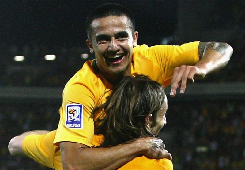 Iran and Japan Are Dangerous, Tim Cahill Says