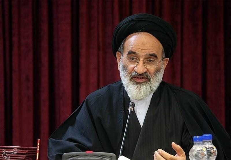 نماینده ولی فقیه در وزارت جهاد کشاورزی از تسنیم بازدید کرد