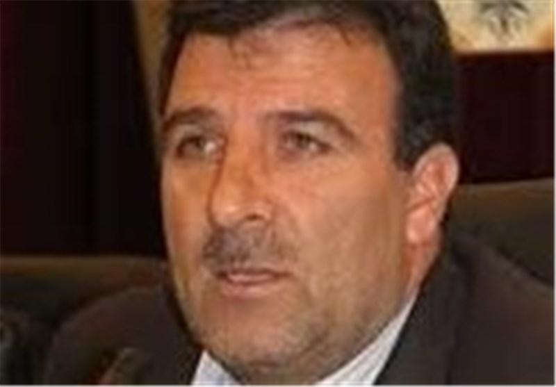 جاده کرمان - بم مسدود شد