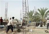 بهرهبرداری از 10 مسجد وحسینیه در دهه فجر در مناطق زلزلهزده دشتی