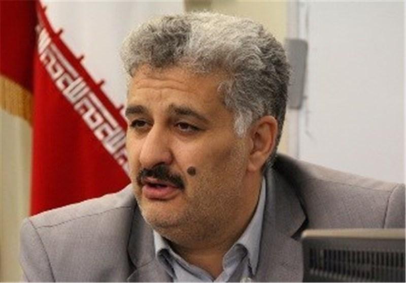 افشین روشن میلانی مدیر عامل شرکت توزیع نیروی برق تبریز