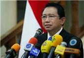 اندونزی از برنامه هستهای ایران حمایت میکند/ تأکید بر استقلال فلسطین به پایتختی بیتالمقدس
