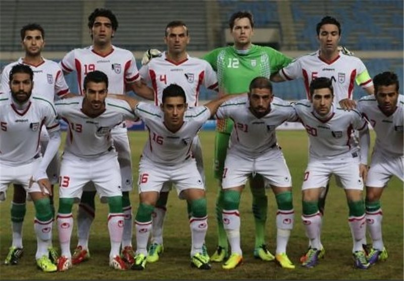 Iran to Play Angola on May 1 in Tehran ahead of World Cup