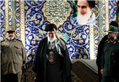 Leader: Iran Will Not Back Down from Nuclear Rights