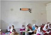 سیستم حرارتی 100 مدرسه در استان اردبیل استانداردسازی شد