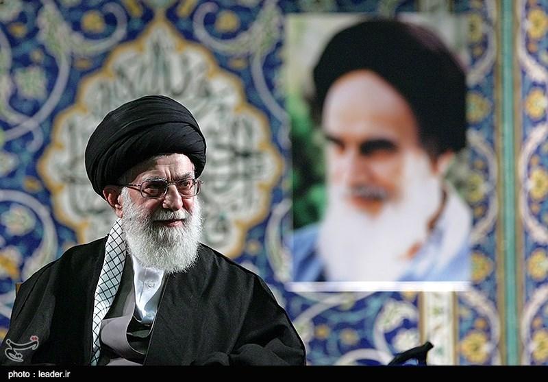 خطے میں امریکہ کی شکست اسلامی انقلاب کا معجزہ ہے