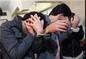 دستگیری 12 نفر از اعضای یک شرکت هرمی در مشهد