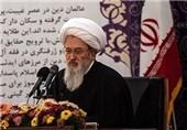 اقتدار ایران در مذاکرات ژنو دوچندان شد/ پیشرفت های کشور مدیون شهدا است