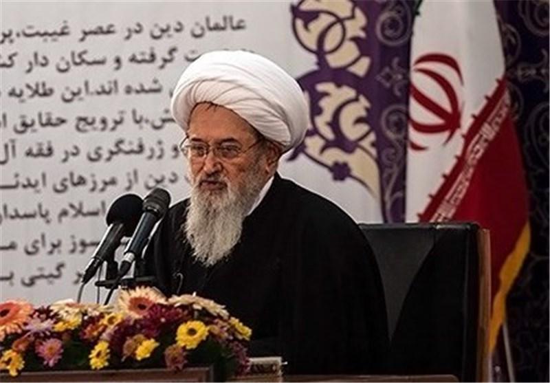 ایران به دنبال توافق عزتمندانه در مذاکرات است