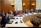 Speculations Run Rife on G5+1 FMs' Visit to Geneva